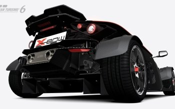 Video Game - Gran Turismo 6 Wallpapers and Backgrounds ID : 451888