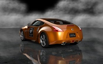 Video Game - Gran Turismo 6 Wallpapers and Backgrounds ID : 451925