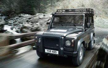 Fordon - Land Rover Wallpapers and Backgrounds ID : 452161