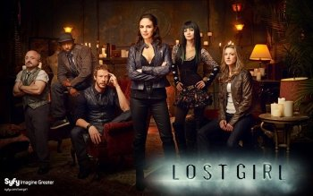 Programa  - Lost Girl Wallpapers and Backgrounds ID : 452303