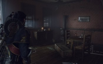 Video Game - The Order: 1886 Wallpapers and Backgrounds ID : 452449