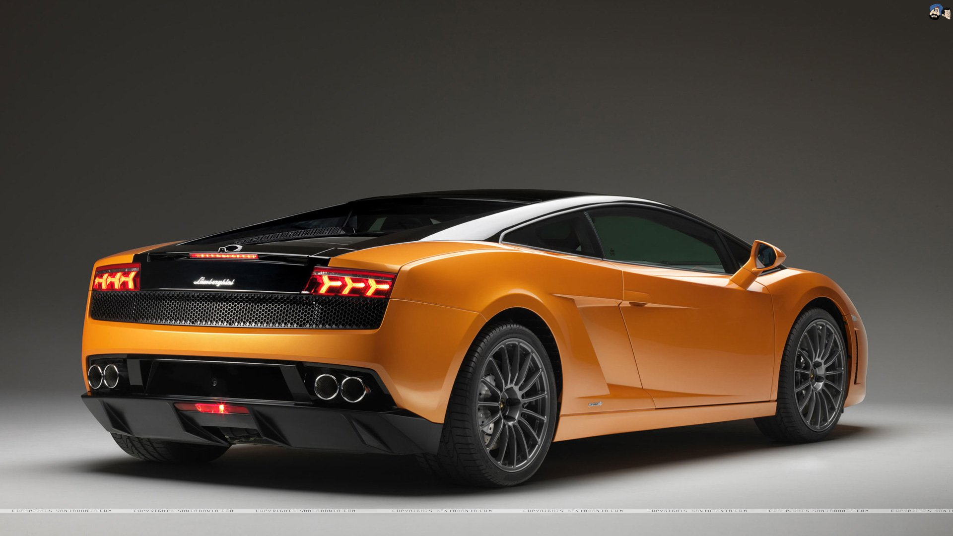 Lamborghini Gallardo HD Wallpaper