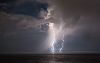 Photography - Lightning Wallpapers and Backgrounds ID : 453238