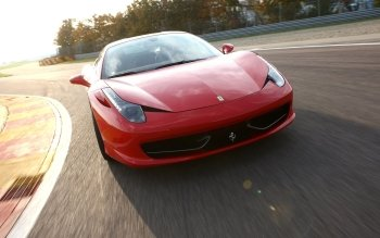 Vehicles - Ferrari 458 Italia Wallpapers and Backgrounds ID : 453404