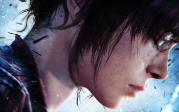 Video Game - Beyond: Two Souls  Wallpapers and Backgrounds ID : 453549