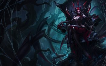 Video Game - League Of Legends Wallpapers and Backgrounds ID : 453759