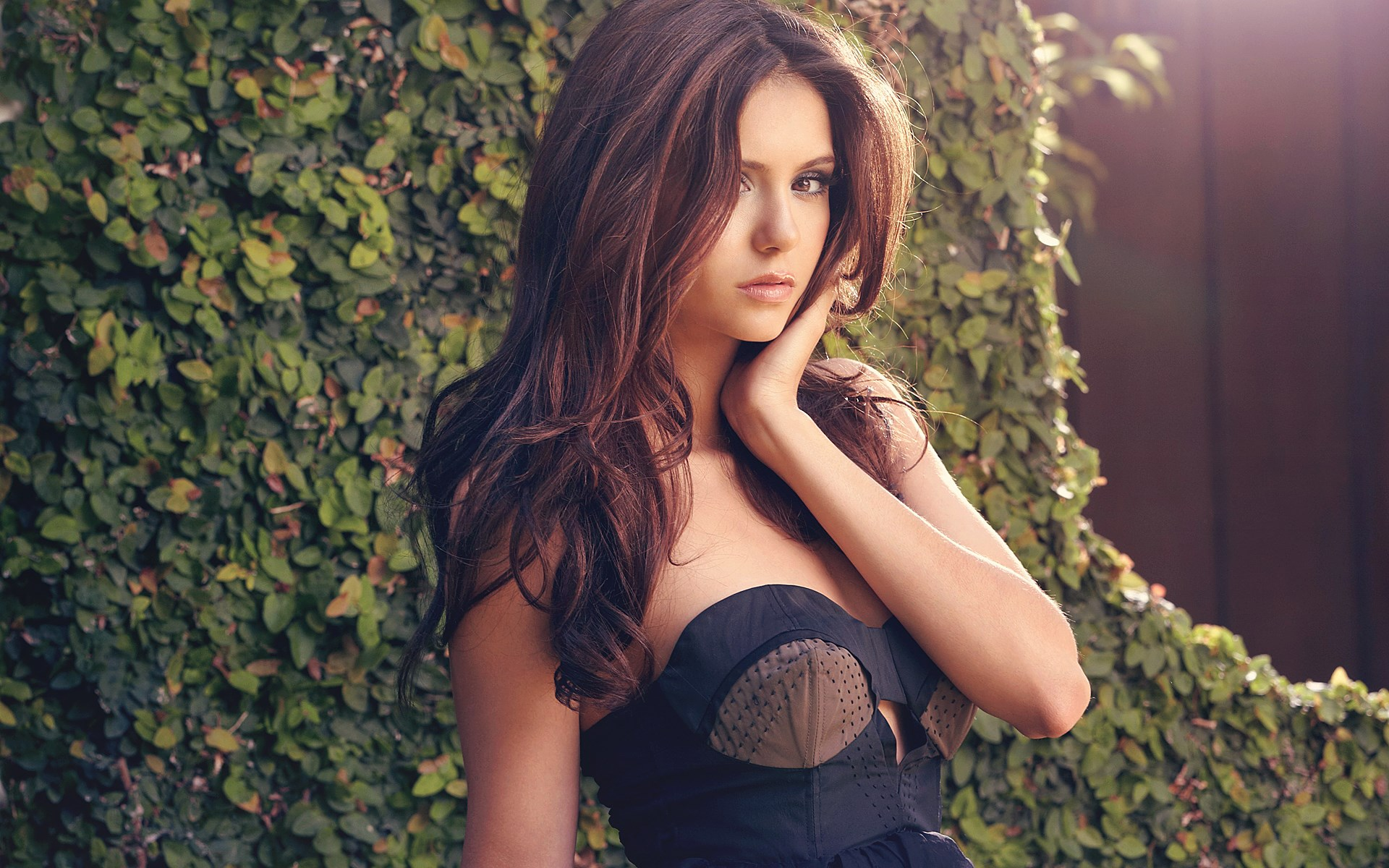 nina dobrev full hd - photo #28