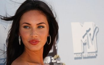 Celebrity - Megan Fox Wallpapers and Backgrounds ID : 454136