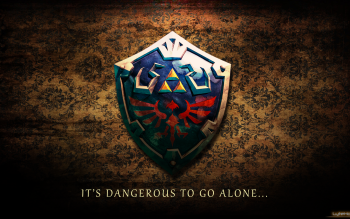 Video Game - The Legend Of Zelda Wallpapers and Backgrounds ID : 454487