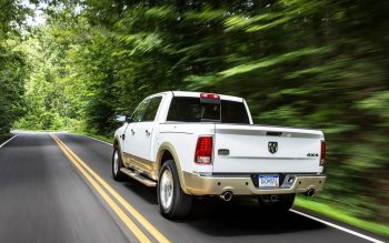 Vehicles - Dodge Ram 1500 Wallpapers and Backgrounds ID : 454663