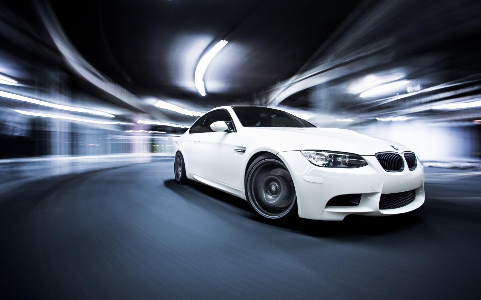 BMW M3 Wallpaper and Background Image 1680x1050 ID