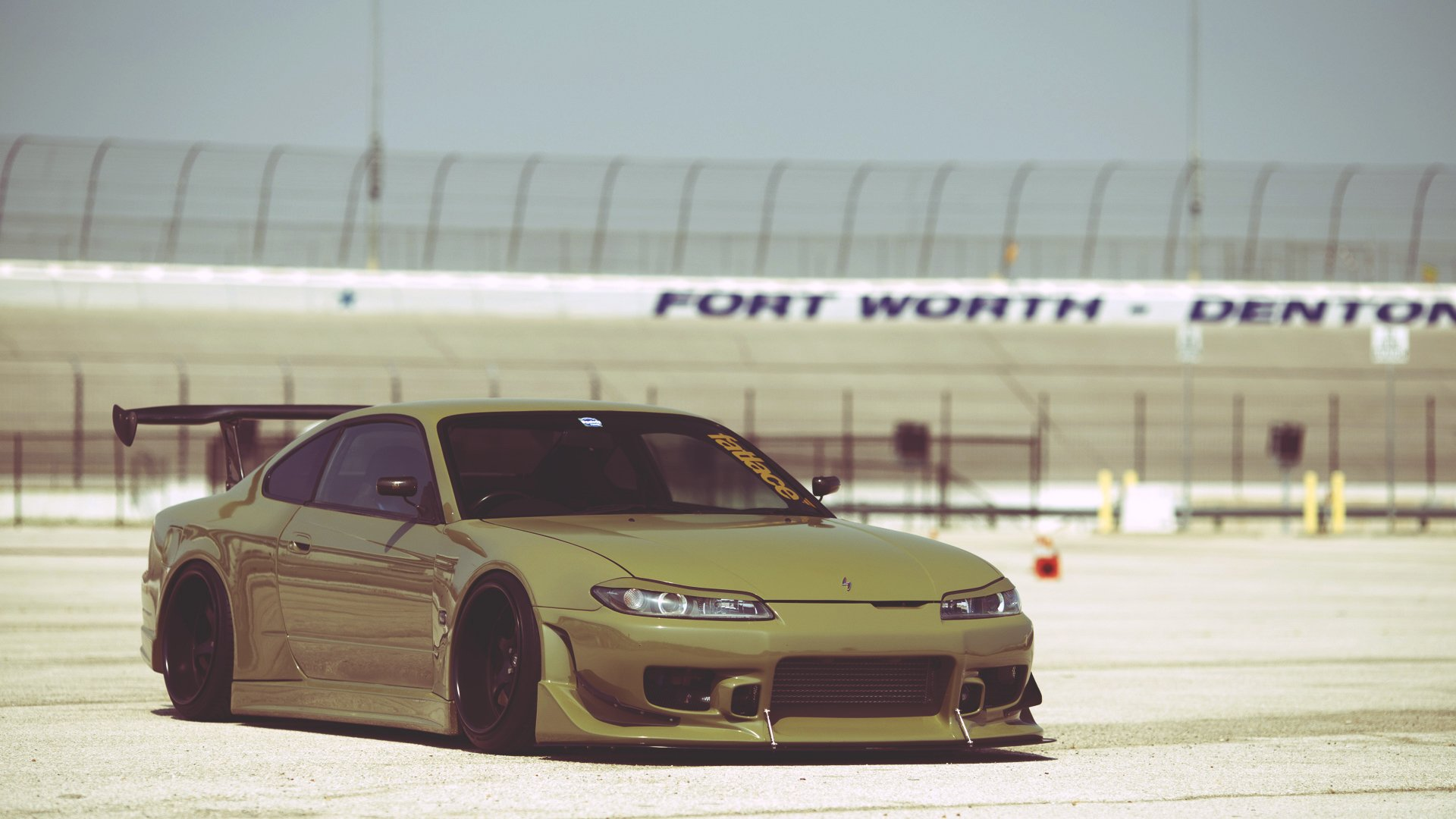 15 Nissan Silvia S15 Hd Wallpapers Background Images Wallpaper Abyss