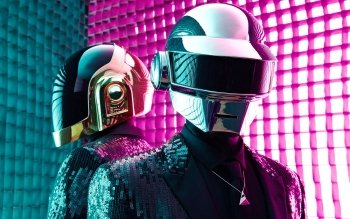 Music - Daft Punk Wallpapers and Backgrounds ID : 455577