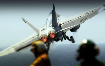 Military - Boeing F/A-18E/F Super Hornet Wallpapers and Backgrounds ID : 456633