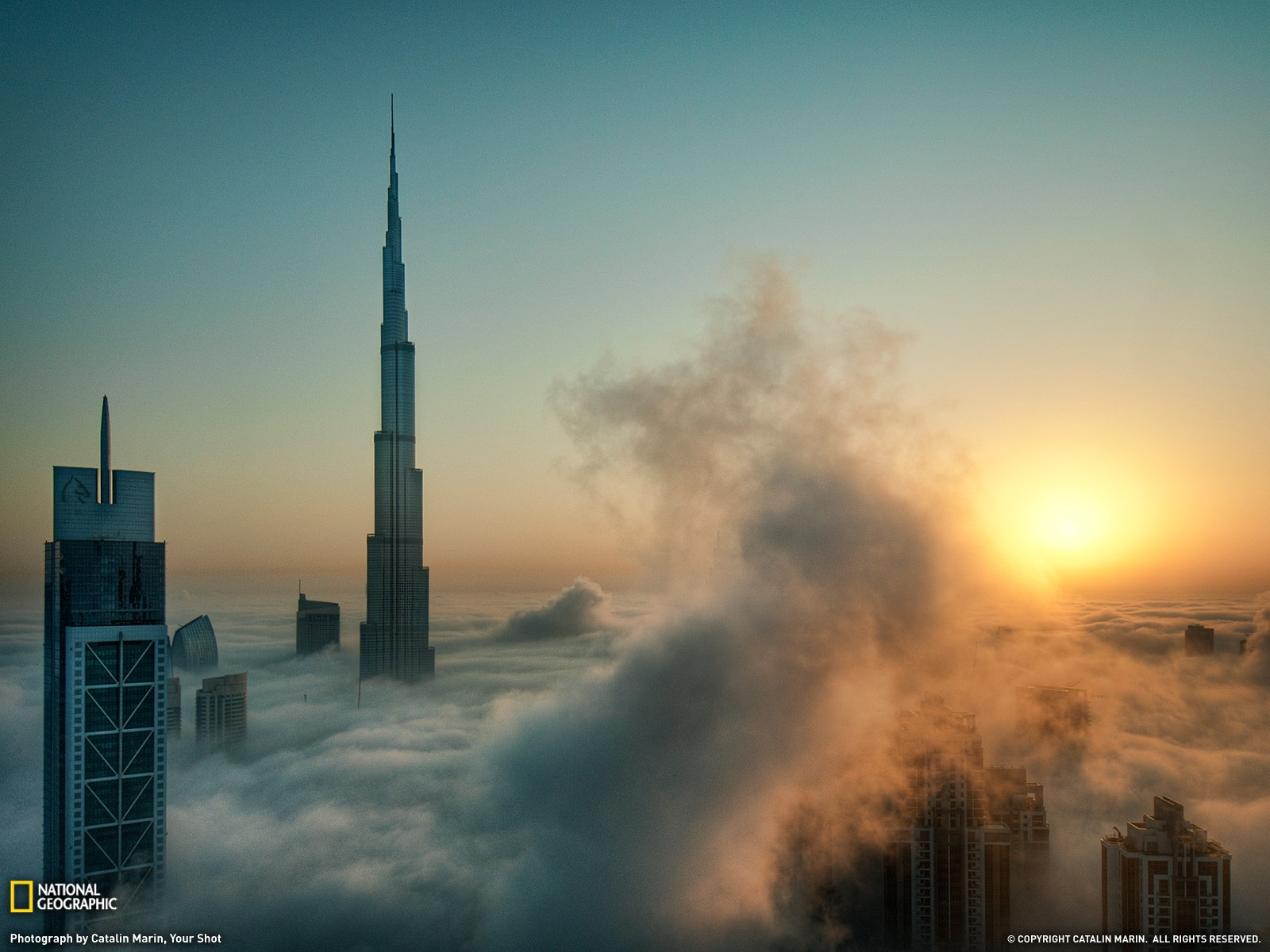 Burj khalifa dubai uae wallpaper and background for Home wallpaper uae