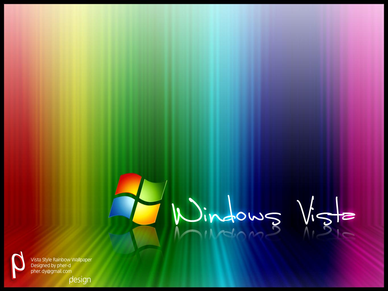Windows vista fond d 39 cran and arri re plan 1365x1024 for Fond ecran vista