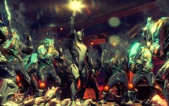 Videojuego - Warframe Wallpapers and Backgrounds ID : 457211