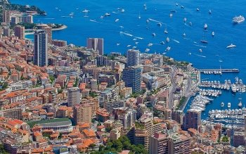 Man Made - Monaco Wallpapers and Backgrounds ID : 457316
