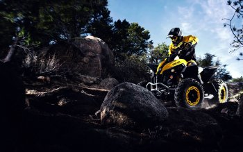 Vehicles - Can-Am Wallpapers and Backgrounds ID : 457353