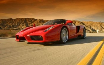 Vehicles - Ferrari Enzo Wallpapers and Backgrounds ID : 457684