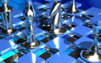 Game - Chess Wallpapers and Backgrounds ID : 457853