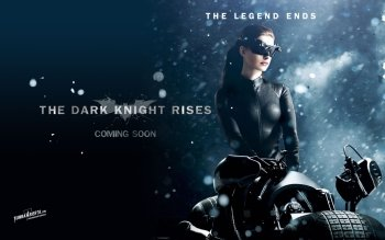 Movie - The Dark Knight Rises Wallpapers and Backgrounds ID : 457951