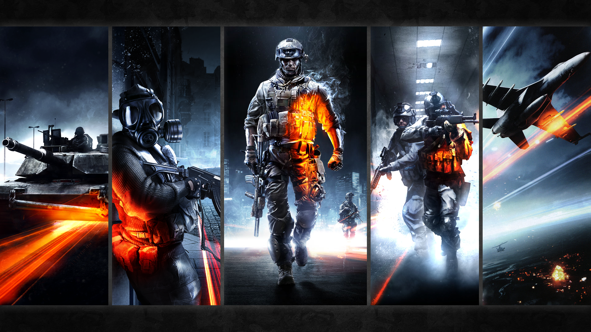 191 battlefield 3 hd wallpapers | background images - wallpaper abyss