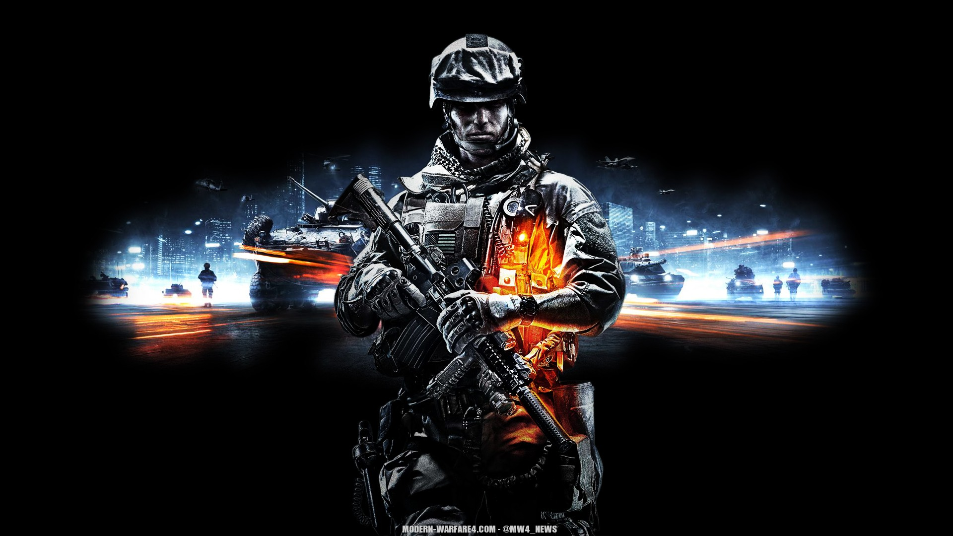 battlefield 4 computer wallpapers desktop backgrounds
