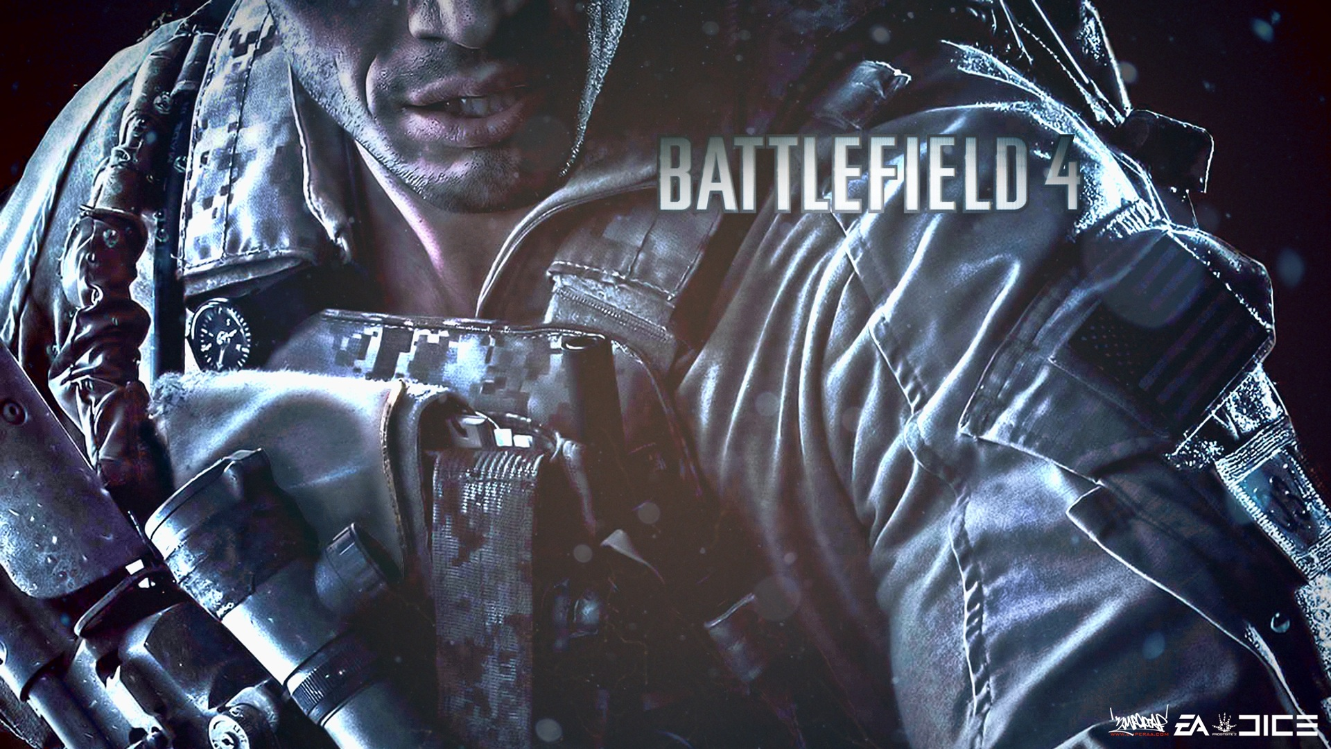 how to change avatar photo battlefield 1 ps4