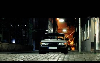 Vehicles - Saab Wallpapers and Backgrounds ID : 458082