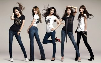 Music - SNSD Wallpapers and Backgrounds ID : 458417