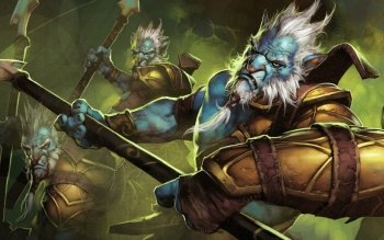 Video Game - DotA 2 Wallpapers and Backgrounds ID : 458763
