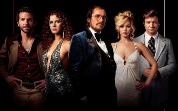 Movie - American Hustle Wallpapers and Backgrounds ID : 459529