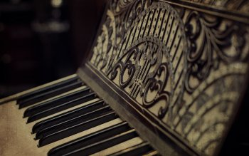 Musik - Piano Wallpapers and Backgrounds ID : 459583