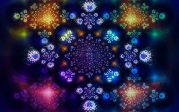 Abstract - Fractal Wallpapers and Backgrounds ID : 459719