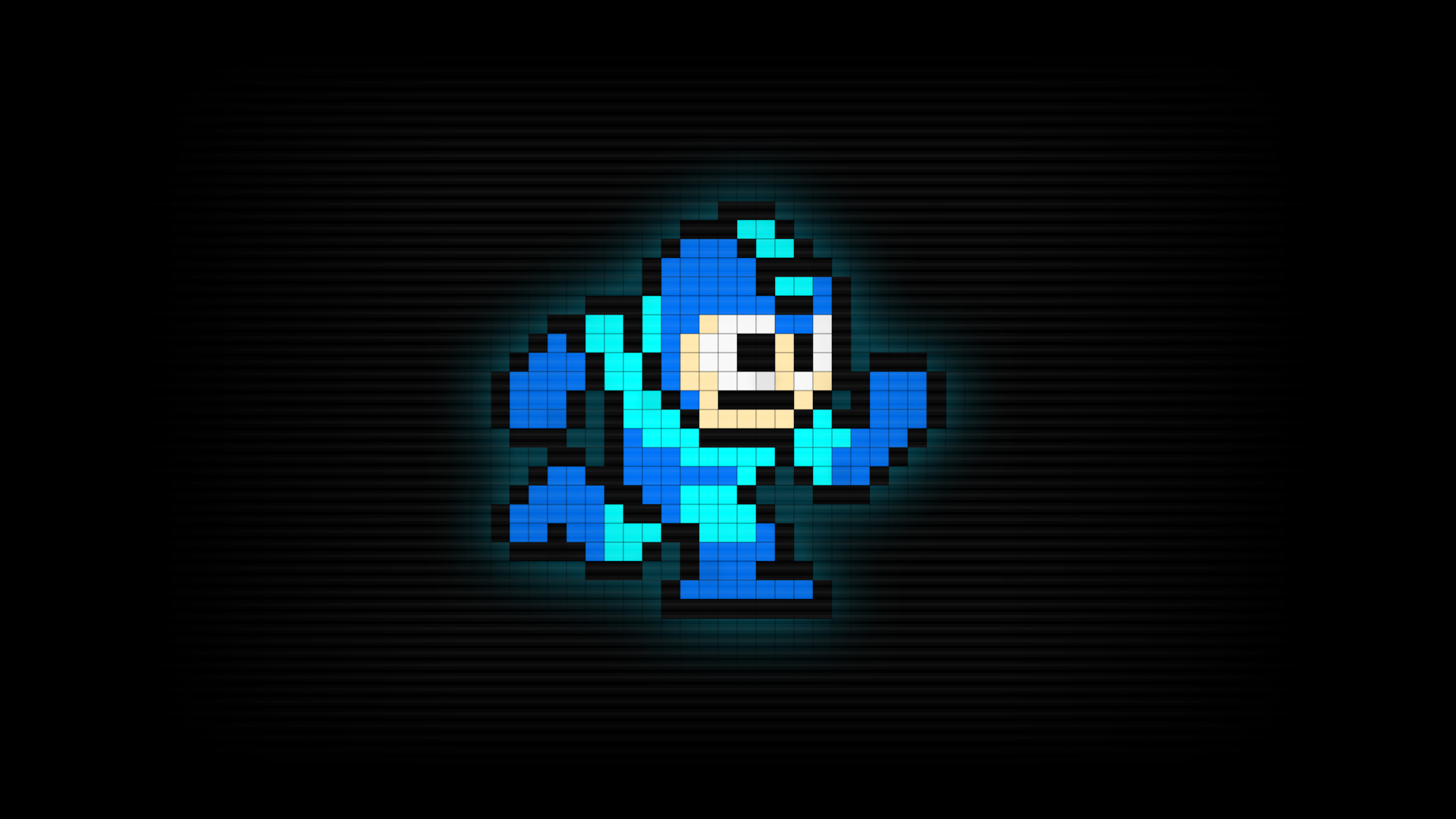 mega man computer wallpapers desktop backgrounds