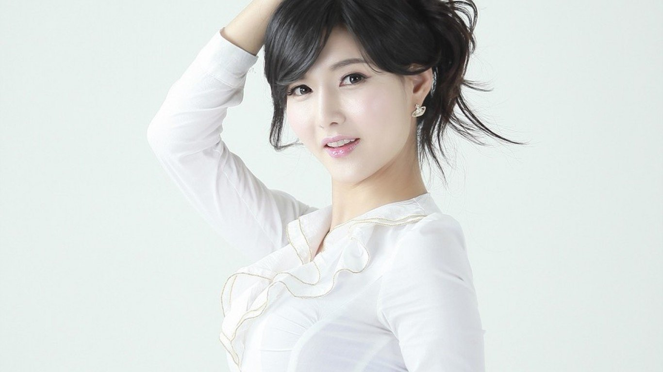 Women - Cha Sun Hwa  Korean Wallpaper