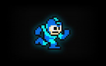 Video Game - Mega Man Wallpapers and Backgrounds ID : 461092