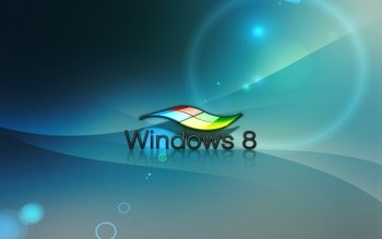Technology - Windows 8 Wallpapers and Backgrounds ID : 461359