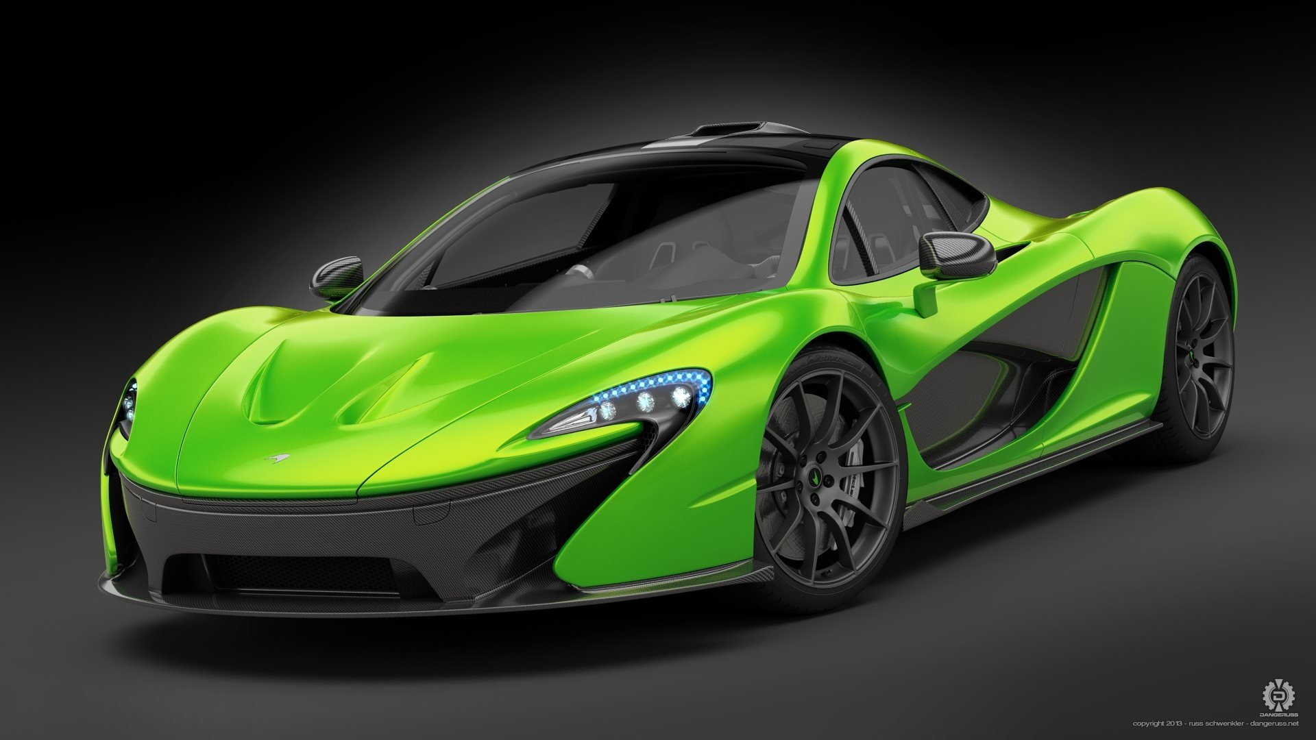 147 Mclaren P1 Hd Wallpapers Background Images Wallpaper Abyss