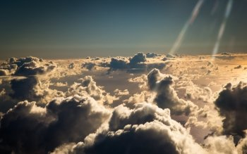 Earth - Cloud Wallpapers and Backgrounds ID : 462172