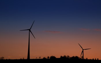 Man Made - Wind Turbine  Wallpapers and Backgrounds ID : 462628