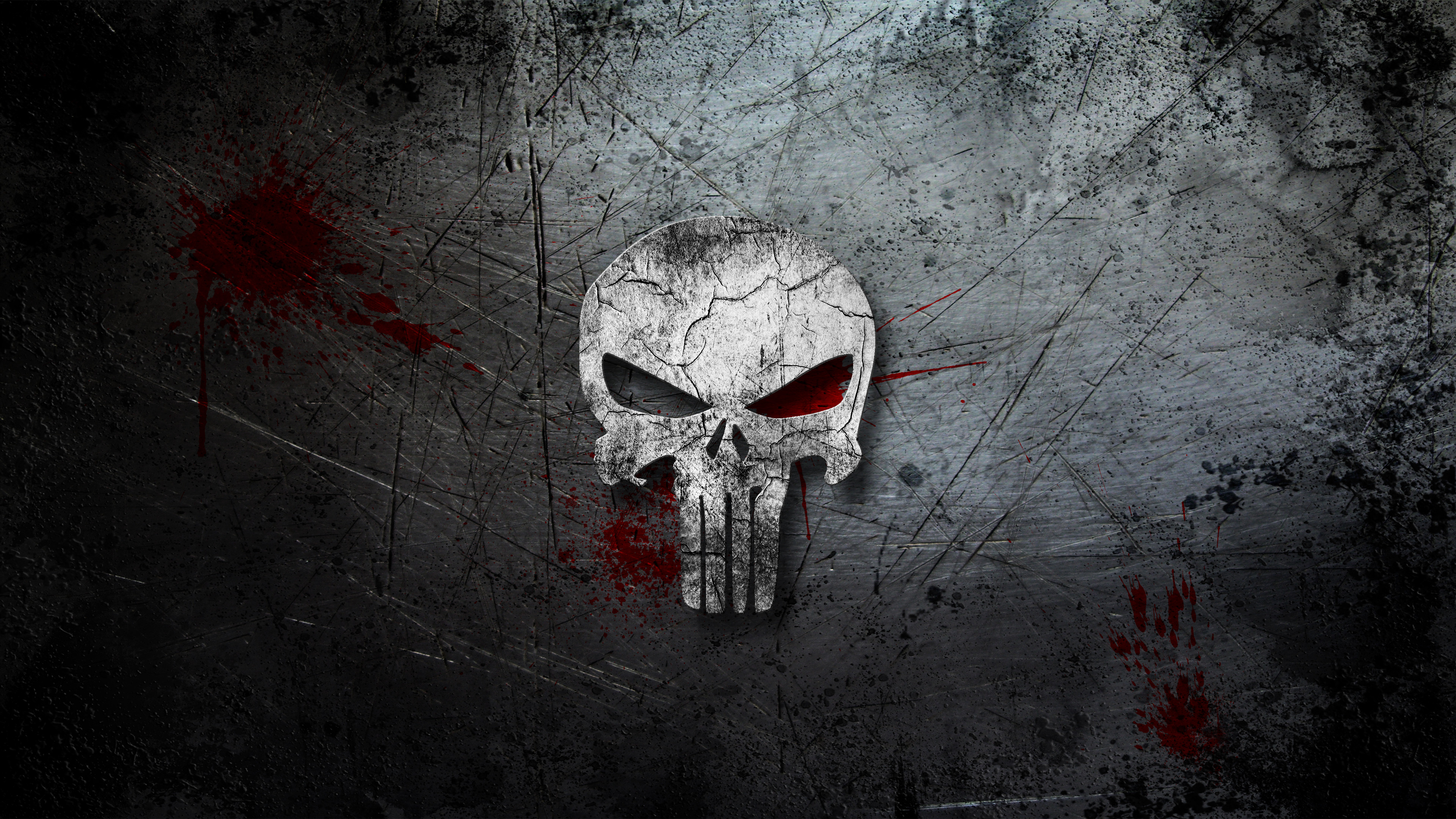the punisher wallpapers wallpaper - photo #5