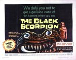 Preview The Black Scorpion