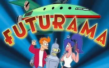 TV Show - Futurama Wallpapers and Backgrounds ID : 463159