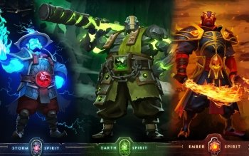 Video Game - DotA 2 Wallpapers and Backgrounds ID : 463375