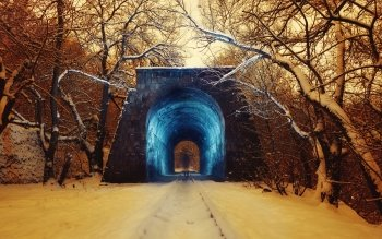 Photography - Winter Wallpapers and Backgrounds ID : 463409