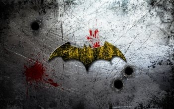 Comics - Batman Wallpapers and Backgrounds ID : 463466