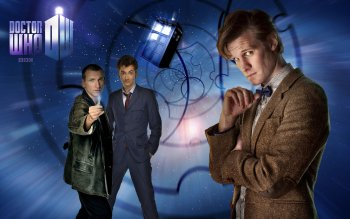 TV-program - Doctor Who Wallpapers and Backgrounds ID : 463660