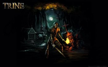 Video Game - Trine Wallpapers and Backgrounds ID : 463706
